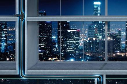 Moderné budovy kladú stále vyššie nároky na stavebné technológie
