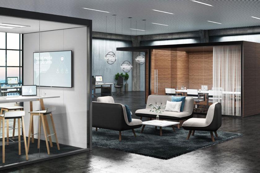 moderná kancelária 2
