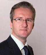 Ing. Marian Hrotka PhD.