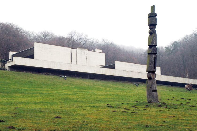 Krematórium Bratislava