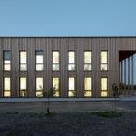Budova získala Cenu drevostavby 2018 v kategórii verejné stavby v Dolnom Rakúsku.