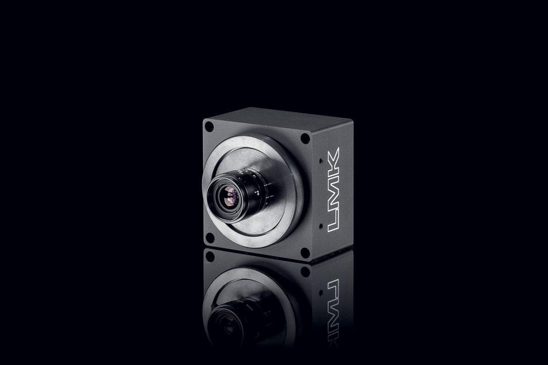 Digitálna kamera vybavená obrazovým snímačom vyrobeným technológiou CCD