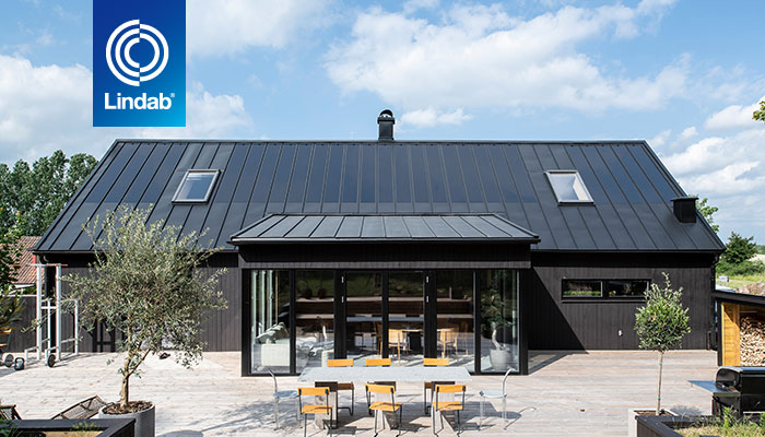 Lindab SolarRoof 1