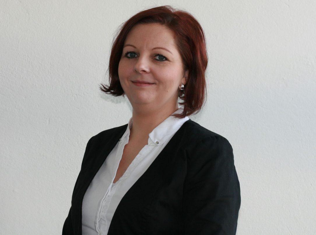 Zuzana Slezáková výkonná riaditeľka SHERLOCK® ASSA ABLOY