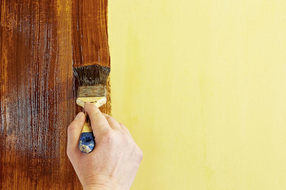 02 Lazúra na drevo