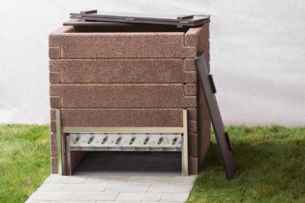 DURISOL Kompostér