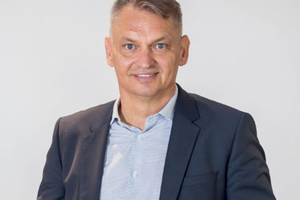 GM Hilti Slovakia Marek Kiš Bandi