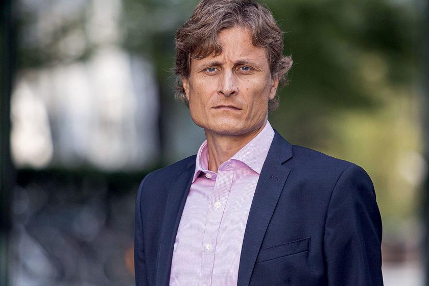 Ing. Vladimír Salkovič