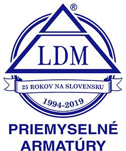 LDM Bratislava 25 rokov na Slovensku