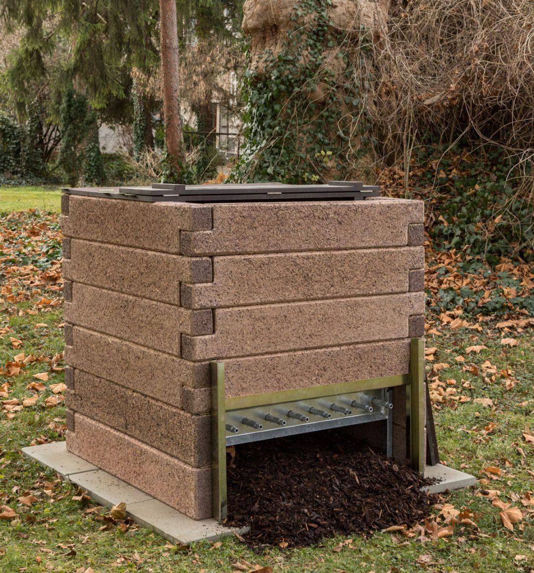 Leier Durisol Kompostér