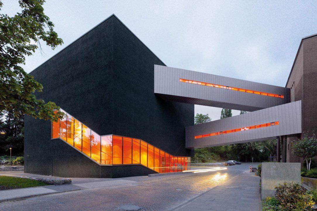 Múzeum baníctva v nemeckom meste Bochum.