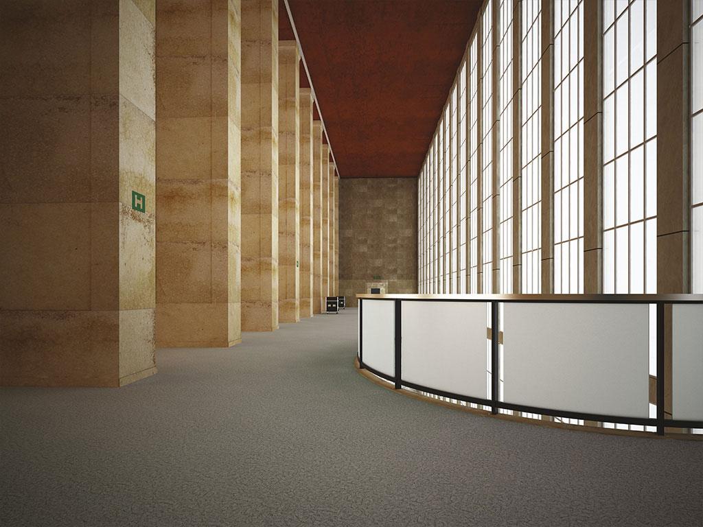 Podlahové krytiny 1