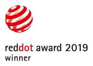 logo Red Dot Award 2019