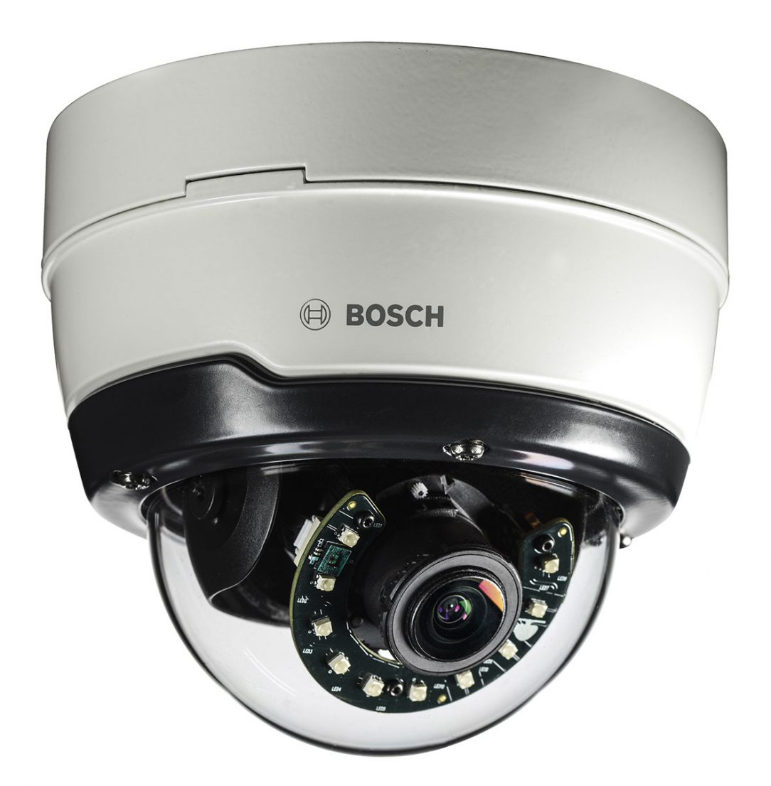 Bosch FLEXIDOME IP outdoor 5000 HD