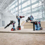 Bosch zdokonalil svoje akumulátory ProCORE18V pre profesionálov