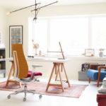 Ekoma design predstavuje kancelársku stoličku FERN