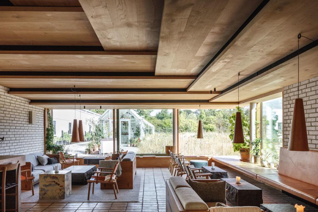 Najlepšia reštaurácia na svete očarí filozofiou kuchyne aj architektúrou