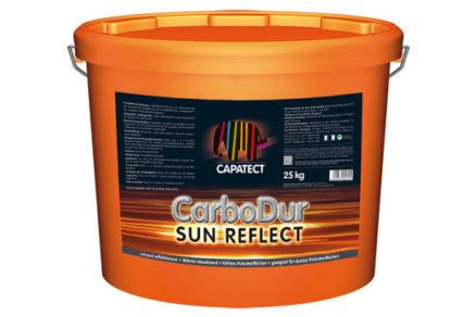 Základný náter Capatect CarboDur SunReflect