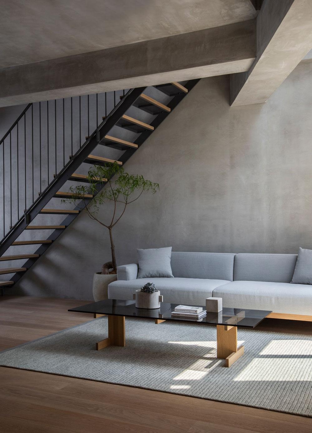Zo spolupráce Norm architects a štúdia Keiji Ashizawa vzniklo skutočné japandi