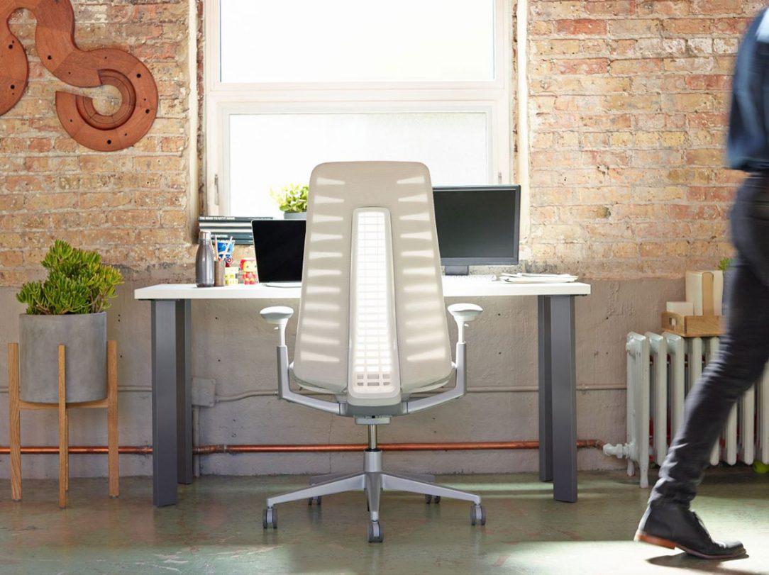 ergonomická kancelárska stolička FERN