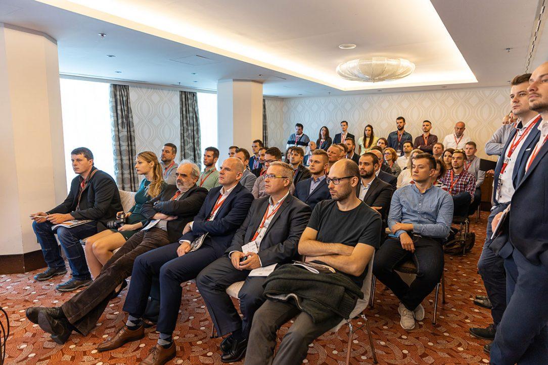 5. Národnej BIM konferencia 5