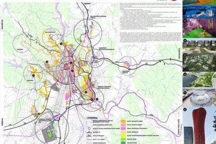 Územný plán mesta Košice