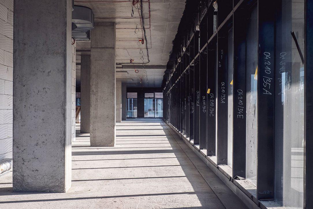 Aspira Business Centre 3