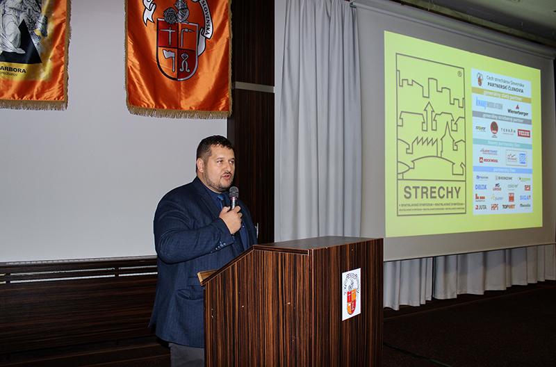 26. Bratislavské sympózium o strechách budov