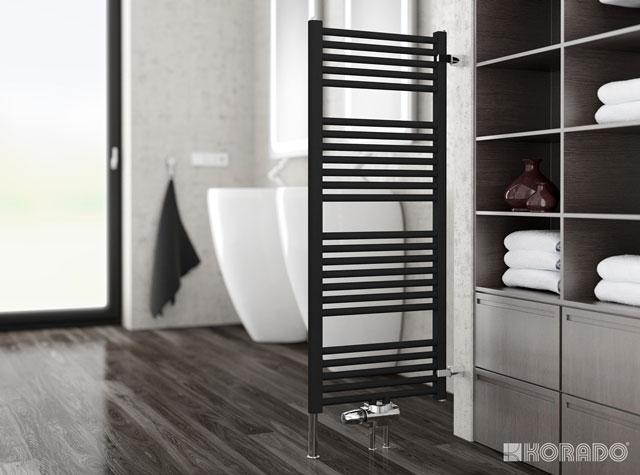 Kúpeľňové rebríky 4