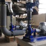 Modernizácia vykurovacieho systému na nitrianskom sídlisku Klokočina