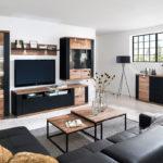 Obývačka Manhattan