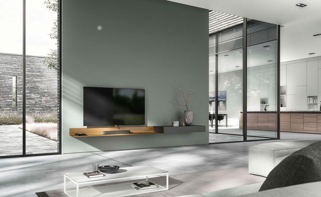 TV stolík 2