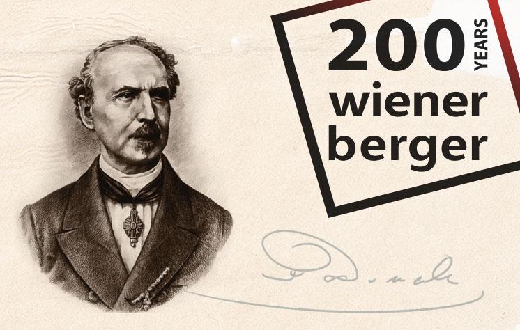 Wienerberger tento rok oslavuje 200 rokov od svojho založenia 05