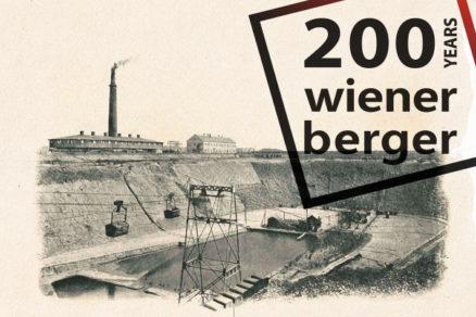 Wienerberger tento rok oslavuje 200 rokov od svojho založenia 06