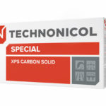 izolačné dosky XPS CARBON