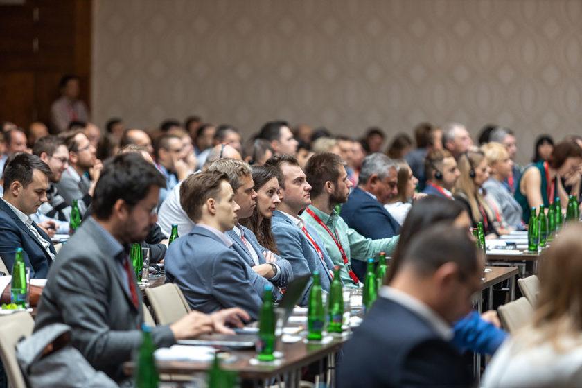 BIM konferencia v Bratislave