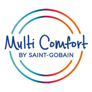 Koncept s názvom Multi Comfort od spoločnosti Saint Gobain
