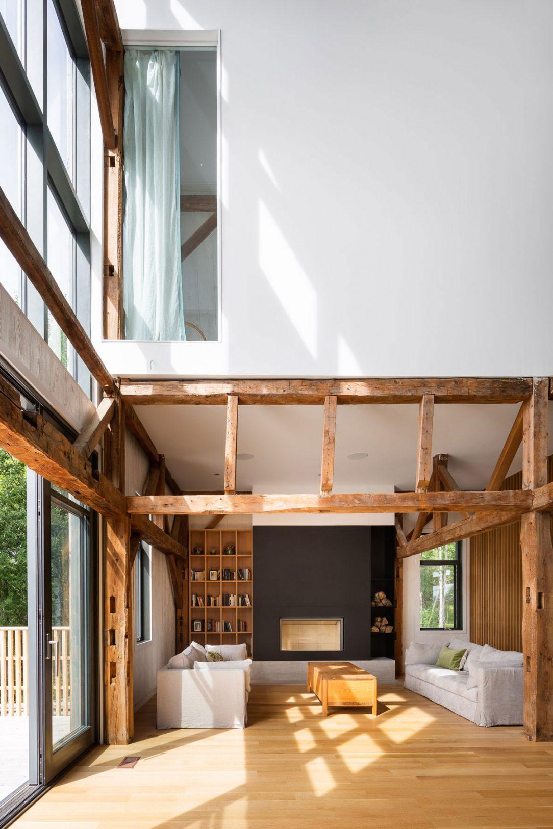 Moderná stodola 14