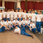 Prvý ročník súťaže Mapei Mladým zaujal školy i študentov