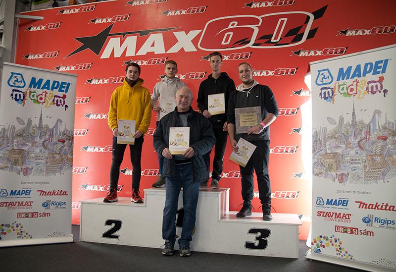 Víťazom súťaže Mapei Mladým sa stala SOŠ v Senici