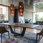 Taliansky nábytok s rodinnou tradíciou
