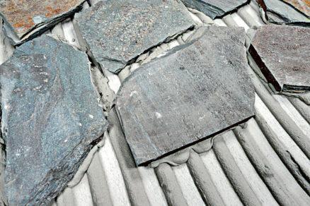 Lepenie prírodného kameňa