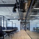 Coworkingový priestor HubHub