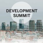 Development summit 2020 konferencia