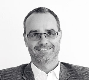Ivan Rolný, člen predstavenstva, ITB Development, a. s.