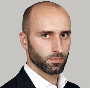 Juraj Nevolnik, výkonný riaditeľ, PENTA REAL ESTATE SLOVENSKO, s. r. o.