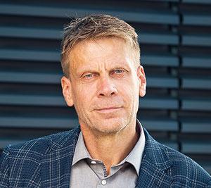Ladislav Hoffmann, riaditeľ výstavby, CRESCO REAL ESTATE, a. s.