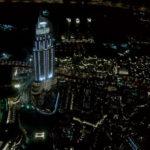 Najvyšší mrakodrap na svete Burj Khalifa