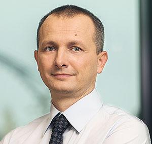 Pavel Pelikán, výkonný riaditeľ, J&T REAL ESTATE, a. s.