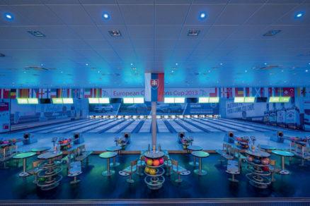 Vrcholným podujatím v BNC boli Majstrovstvá Európy v bowlingu 2013.